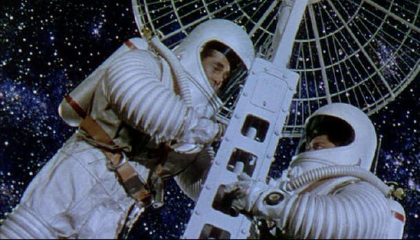 50s space suits - photo #6