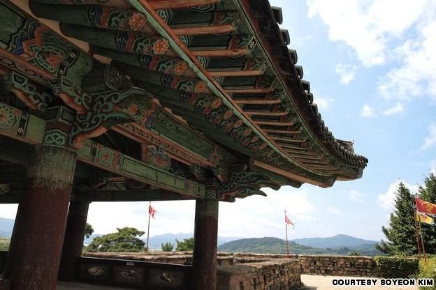 Naganeupseong Folk Village, Suncheon (순천 낙안읍성 민속마을)
