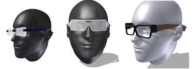 ICIS Smart Glasses