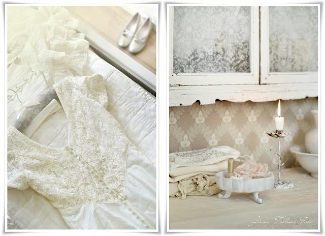 Bröllopsfotografering - sagobröllop