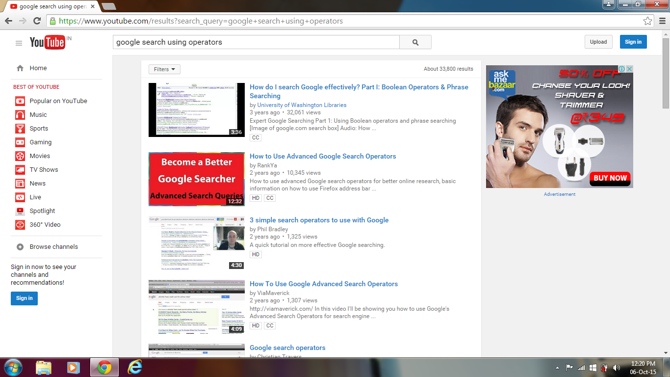 How to download youtube videos geekstechno how to download youtube videos ccuart Choice Image