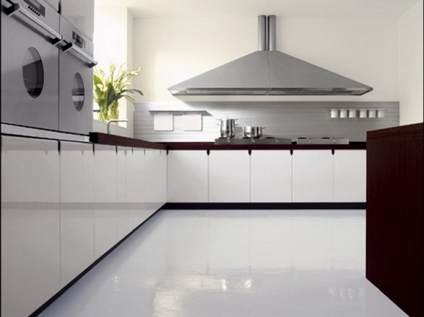 Simple and Classy Kitchen Designs