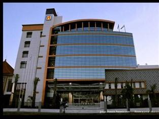 Hotel Di Yogyakarta Bintang 4 - Ros In  Hotel Jogja