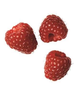 Quả mâm xôi (Raspberry)