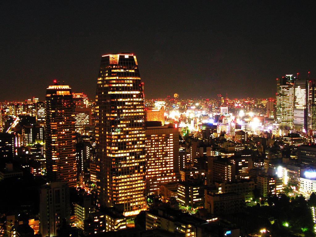 Tokyo Japan  city images : Tokyo, Japan – Tourist Destinations
