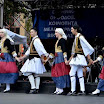 Pallaconians at the 2012 Antipodes Glendi Melbourne Greek Festival