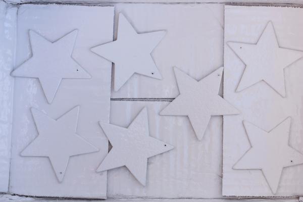 Ro Guaraz · navidad compartida · adorno para el arbolito · 06 · pintura