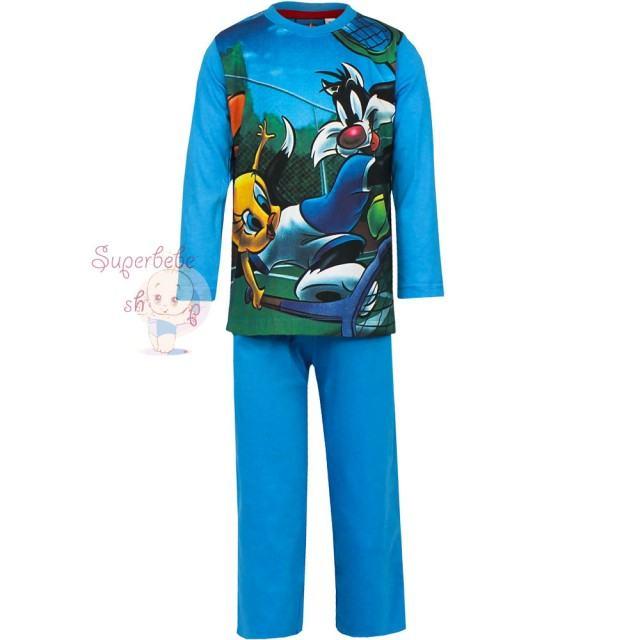Pijama Looney Tunes