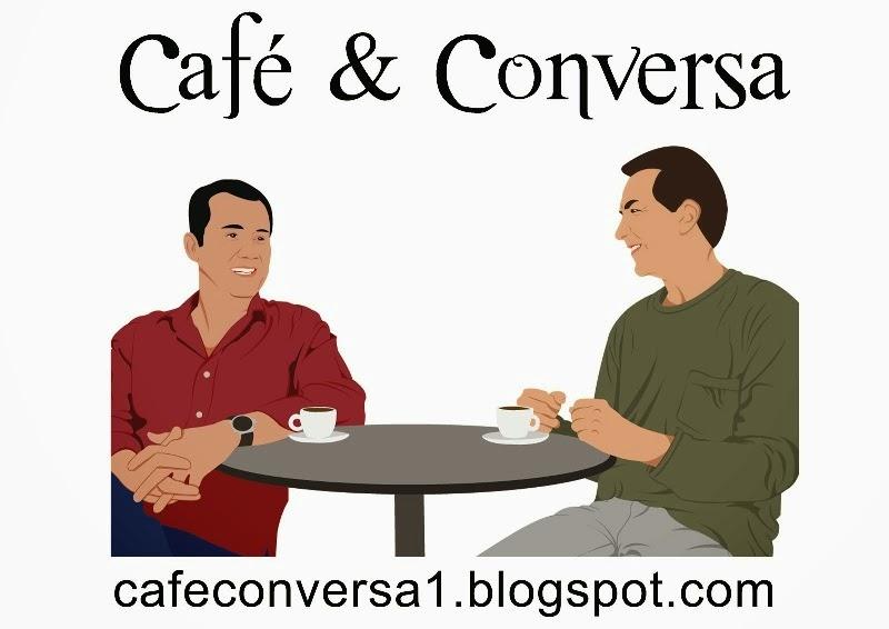 Café & Conversa