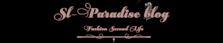 SL Paradise Blog