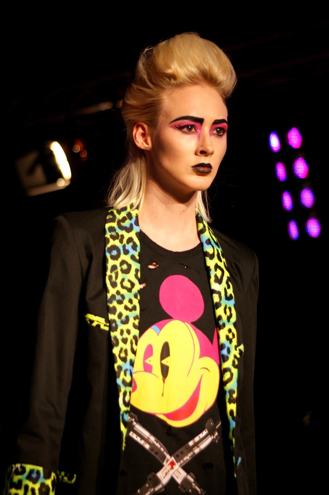 Brighton Fashion And Textile School