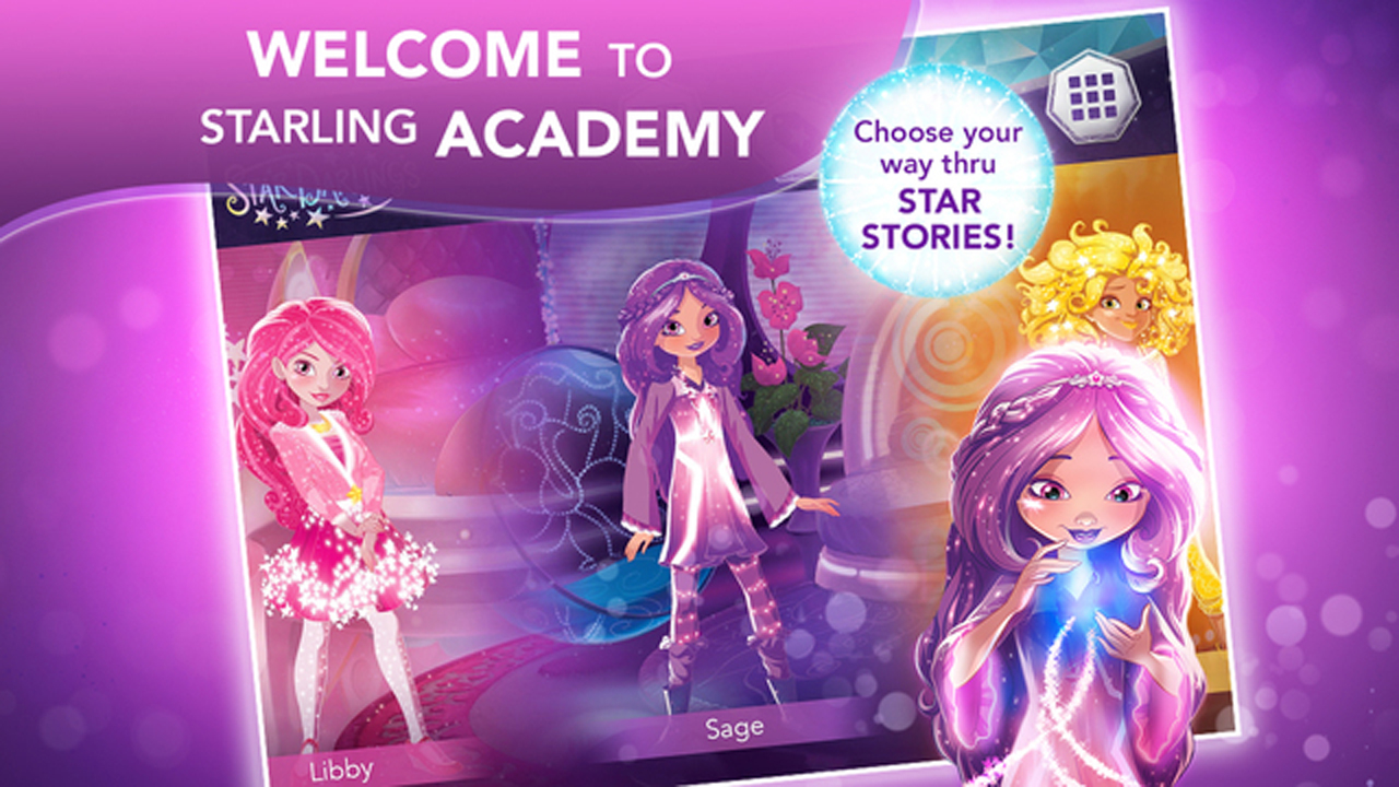 Star Darlings Gameplay IOS / Android