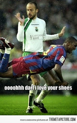Football Pictures Funny