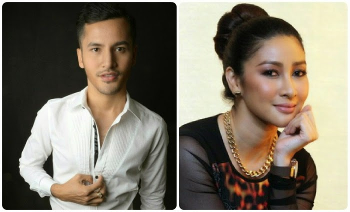 Dato Aliff Bengang Nama Di Kaitkan Rita Rudaini