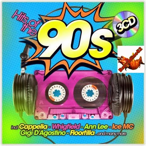 Download Hits Of The 90s Baixar cd Mp3 2014