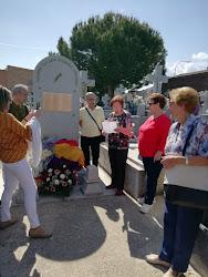 1 de Mayo en Navahermosa (Toledo)