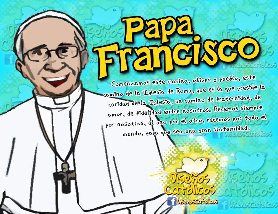 Del Papa Francisco