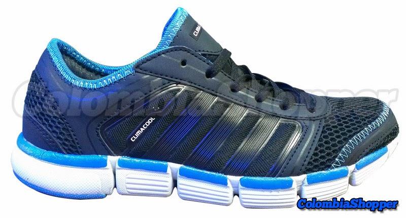 zapatillas adidas climacool 2014