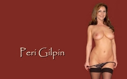 Peri Gilpin Naked