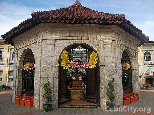 Magellans Cross Cebu At Its Finest