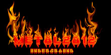 Metal2012 - Underground Vol. I - 2015