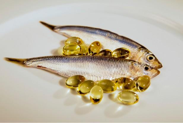 Shaklee Minyak Ikan Terbaik Dunia