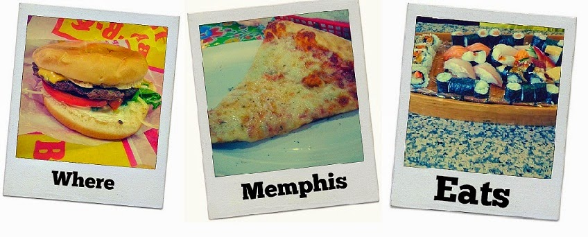 Where Memphis Eats
