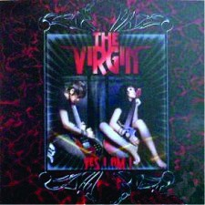 Tracklist Album The Virgin - Yes I Am
