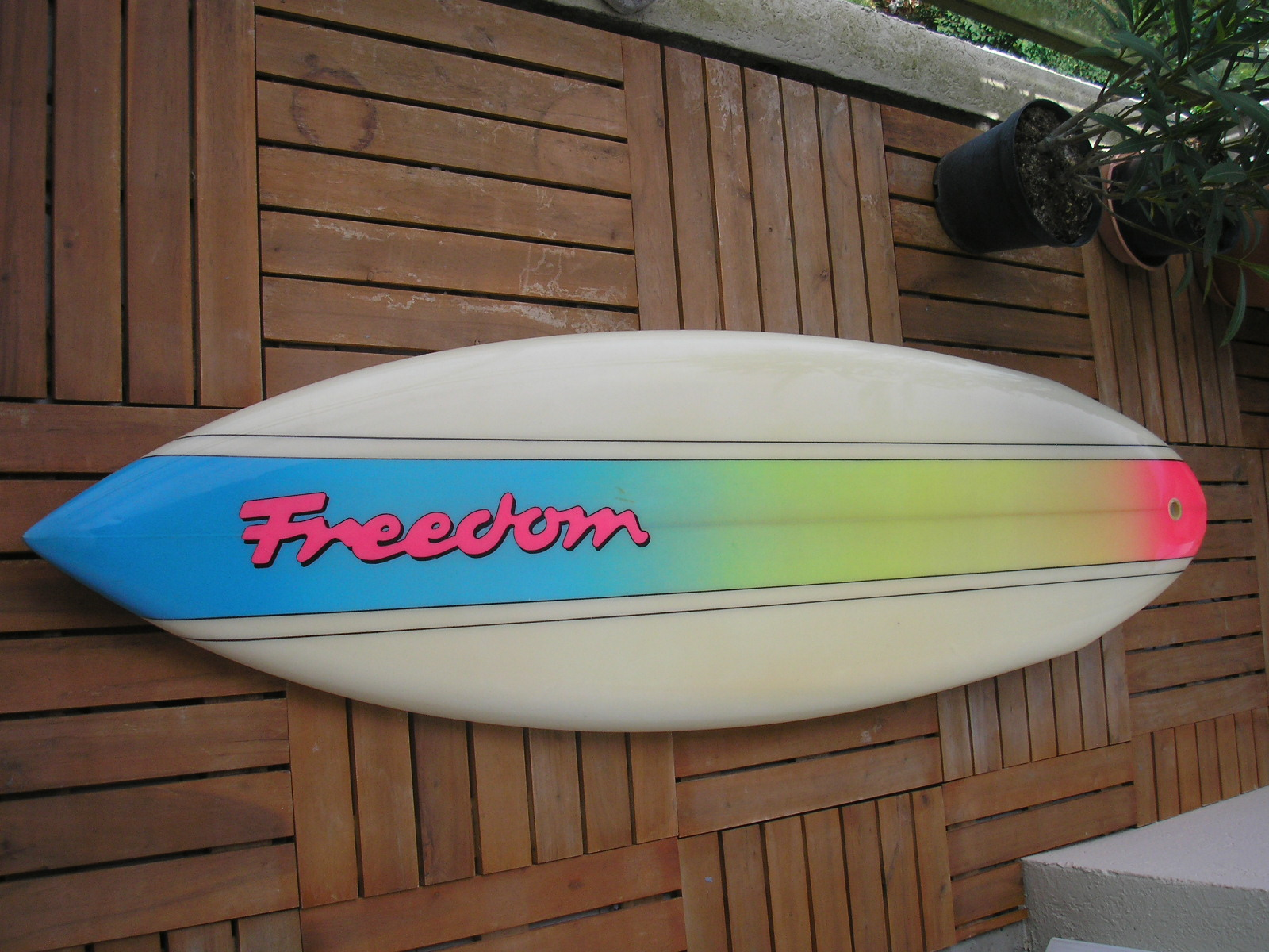 vintage surfboard collection france surf twin fin freedom. Black Bedroom Furniture Sets. Home Design Ideas
