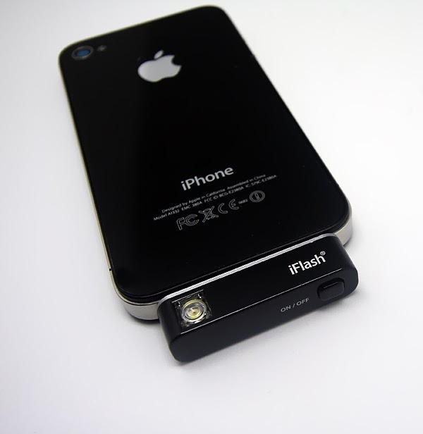 Cool and Awesome iPhone Gadgets (15) 3