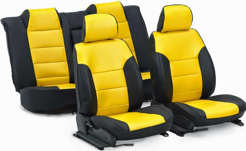custom seat covers for cars