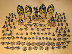 The Stinger Hive Fleet
