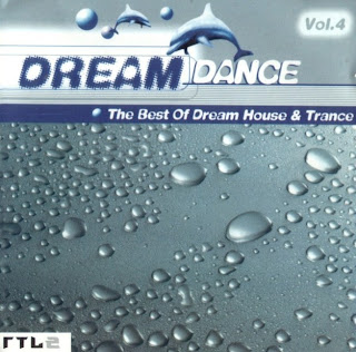 Dream Dance Vol. 4 (1997)