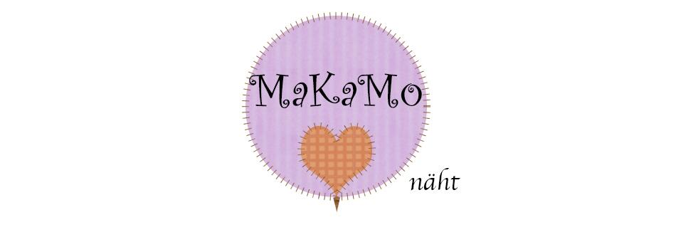 MaKaMo näht