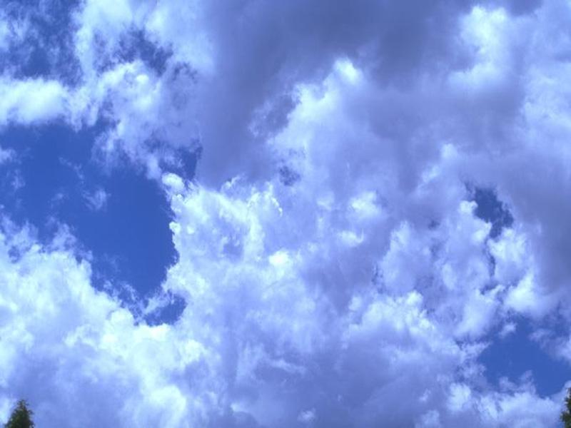 Gökyüzü resimleri gökyüzü manzaralari