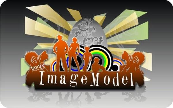 Tronix Image Model Logo