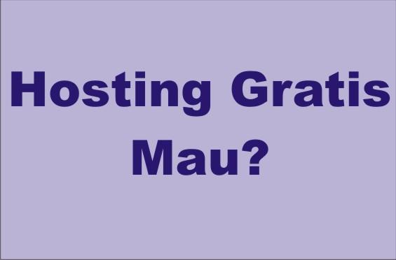 Situs Penyedia Hosting Gratis, Daftar Situs Penyedia Hosting Gratis, Hosting Terbaik