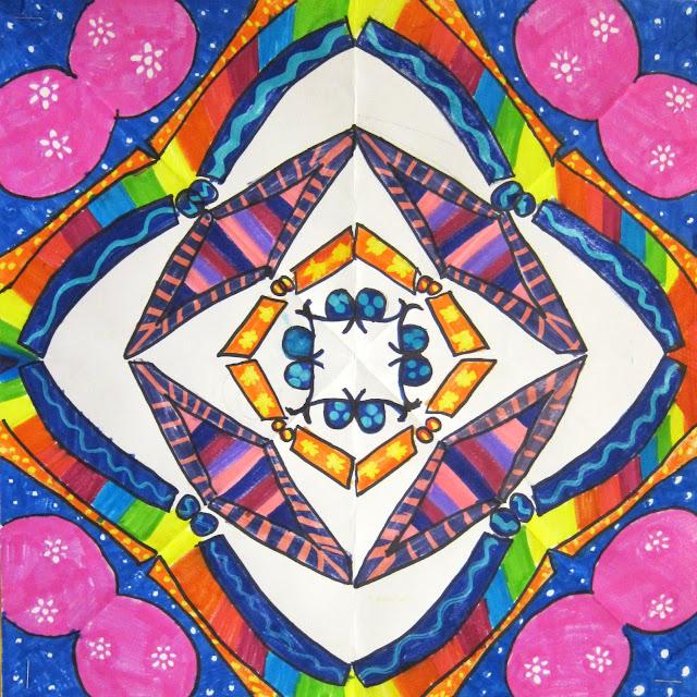 Basic Art Designs : Art is basic teacher name pattern designs