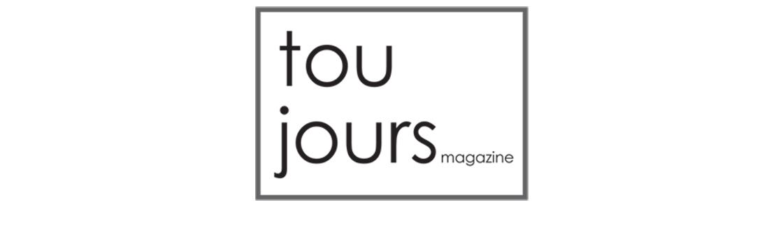 Toujours Magazine
