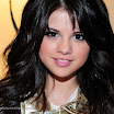 Selena Gomez's Curly Hairstyle