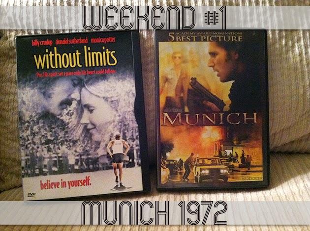 Without Limits and Munich
