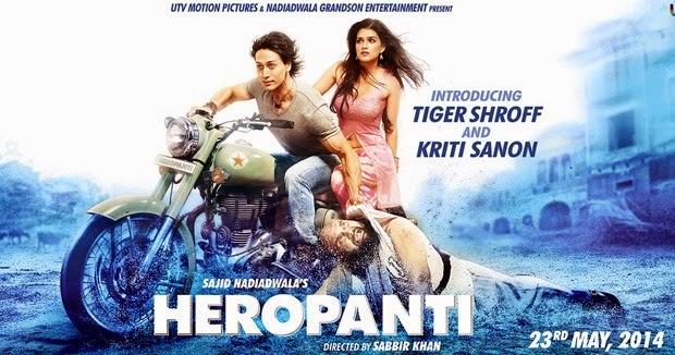heropanti mp3 songs free download pk
