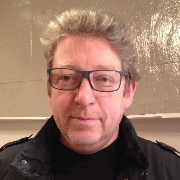 Cllr Martin Klute