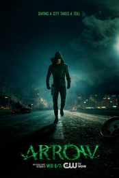 Arrow 3 | Bmovies
