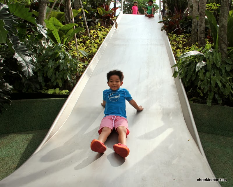 Garden By The Bay East Entrance cheekiemonkies: singapore parenting & lifestyle blog: children's