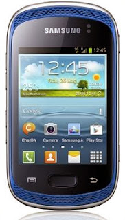 Samsung Galaxy Music User Manual Guide