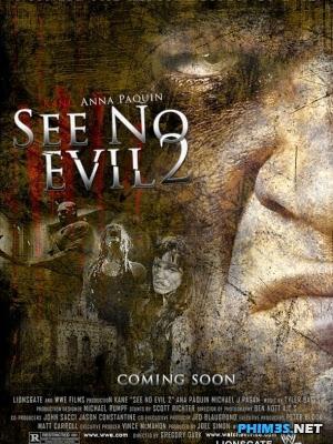 Không Thấy Ác Quỷ 2 Bản ... -  See No Evil ...