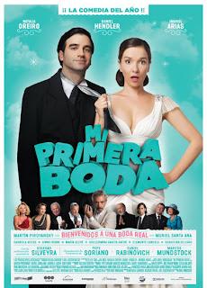 Ver Mi Primera Boda [2011] Online