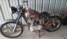 Texas 1958 Woodsman