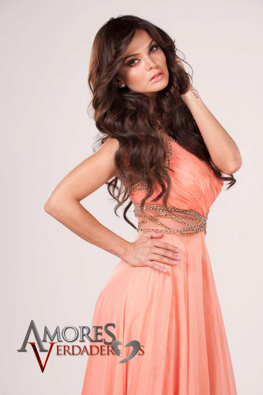 Marisol Gonzalez Amores Verdaderos